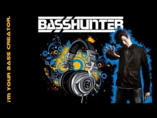 Basshunter All I ever wanted New Cover 2013