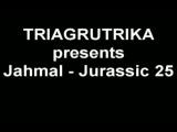 Jahmal (ТГК) - Jurassic