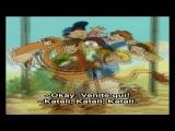 Italian songs for children - Zecchino d'Oro - Il katalicammello (with lyrics)