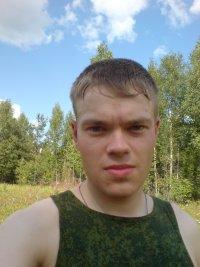 Илья Гладышев, 10 января 1989, Нижний Новгород, id47287238