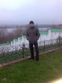 Николай Вайсбекер, 28 июля , Пермь, id50761997