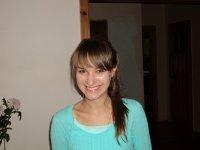 Анна Полевода, 26 февраля , Брест, id99804205