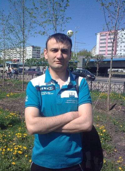 Мансур Рахимов, 5 апреля 1984, Башмаково, id220624496