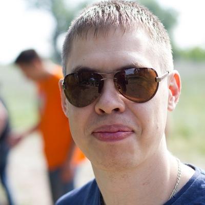 Василий Анисимов, 15 ноября 1985, Ижевск, id132163571
