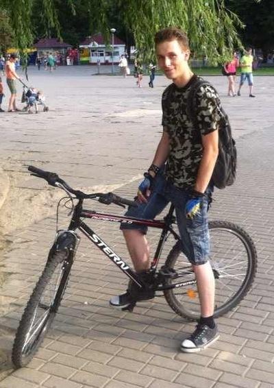 Игорь Хамротов, 15 августа 1992, Могилев, id52002725