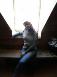 Nina Richi, 7 июля 1988, Санкт-Петербург, id104082399