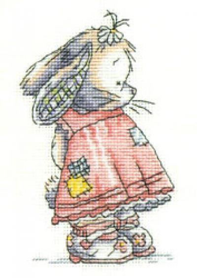 Пасхальный заяц: предпросмотр