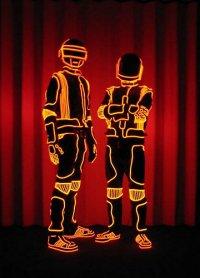Daft Punk, 18 ноября , Симферополь, id75897065