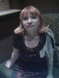 Елена Степанова, 13 декабря 1992, Норильск, id98246942