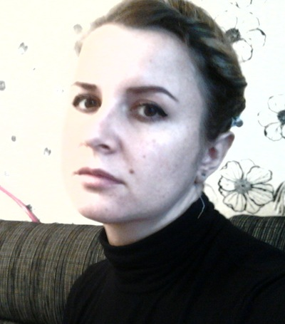 Елена Ермолович, 14 августа 1988, Светлогорск, id18439047
