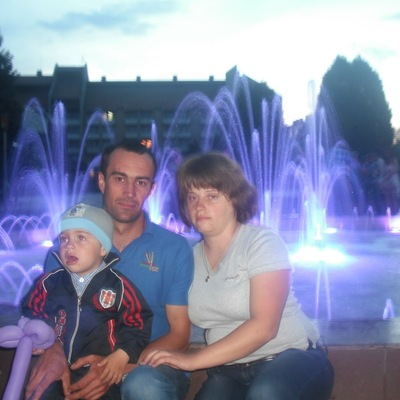 Олена Кахнич, 12 мая , Улан-Удэ, id136563218