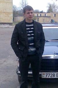 Александр Шафоренко, 22 апреля , Светлогорск, id53433308