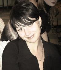 Ольга Лазакович-Кущеева, 3 ноября 1987, Бобруйск, id177208423