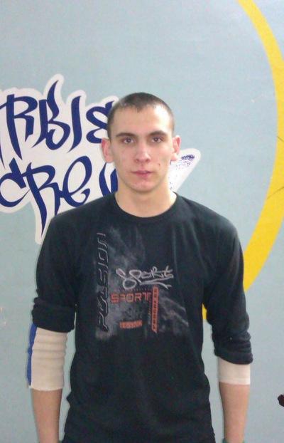 Вячеслав Семенов, 3 октября 1991, Бугульма, id213265745