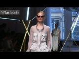 Jason Wu SpringSummer 2014 ft Karlie Kloss, Jourdan Dunn New York Fashion Week NYFW FashionTV
