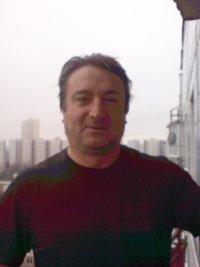 Барон Абдулаев, 27 марта 1961, Самара, id23469018