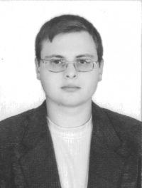 Евгений Шеверев, 15 июня 1984, Курск, id54339894