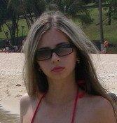 Татьяна Демешкина, 17 марта 1986, Москва, id56588849