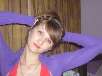 Ирина Смагина, 5 мая 1980, Октябрьск, id63151554