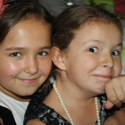 Анастасия Погребняк, 17 августа , Одесса, id116650760