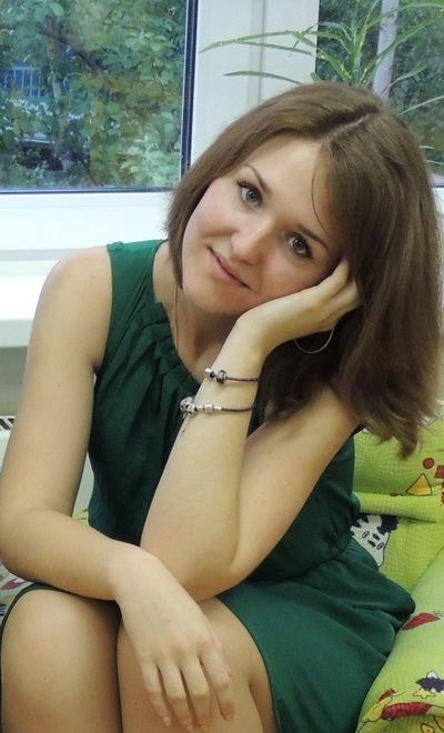 Кристина Олеговна, 14 марта , Москва, id1718786