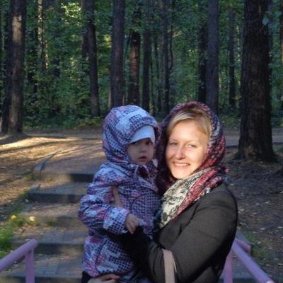 Мария Горбунова, 25 июня , Пермь, id99719841