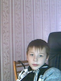Егор Якимов, 25 августа , Снежное, id125802656