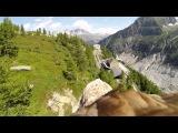 GoPro: Полёт орла