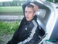 Иван Шалашников, 26 февраля 1989, Омск, id63110772