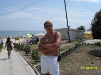 Сергей Байков, 16 октября , Гомель, id65373745