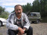 Игорь Водоватов, 23 марта 1992, Курган, id68690953