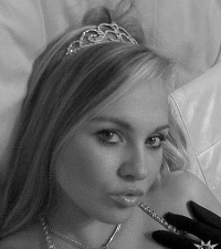 Galinka Vip, 11 февраля 1996, Санкт-Петербург, id81430865