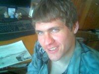 Пётр Подбуртный, 23 апреля 1993, Златоуст, id93457602