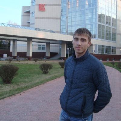 Евгений Земсков, 20 декабря , Урай, id166818206