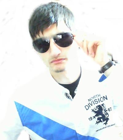 Rashad Aliev, 23 мая 1984, Санкт-Петербург, id12223728
