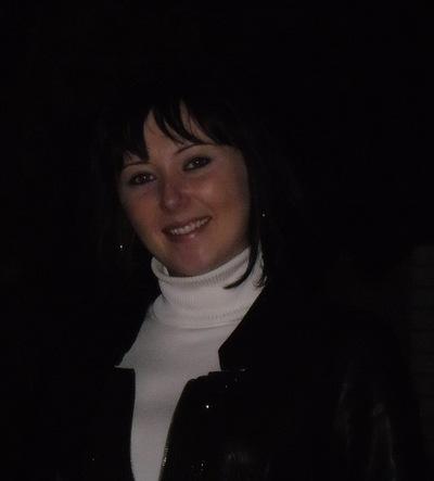 Елена Саенко, 13 апреля 1989, Мелитополь, id185336817