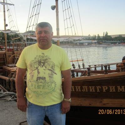 Виктор Пантелеенко, 20 апреля 1980, Нижневартовск, id108564872