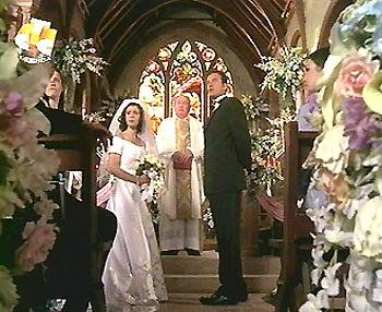 Пиздатая свадьба