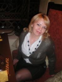 Татьяна Тиунова, 24 марта 1974, Владимир, id103496099