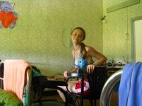 Маргарита Крылова, 10 августа 1990, Минск, id119224887