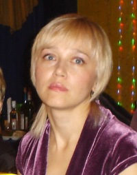 Наталья Чичкова, 19 марта 1993, Саранск, id146394310