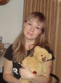 Наталья Габова, 24 августа , Пермь, id153138876