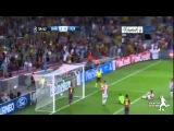 Барселона - Аякс 4:0.Лига Чемпионов УЕФА 2013-2014.Голы