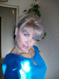 Елена Милешкина, 6 марта , Калининград, id39243908