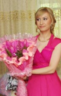 Габибат Залкиплиева, 30 ноября , Каспийск, id45432579