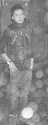 Антон Круглов, 20 октября 1993, Москва, id71055357