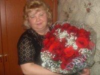 Ольга Гречихина, 17 января 1997, Пущино, id95511578