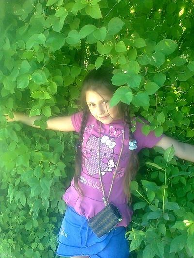 Дарья Шевцова, 8 августа , Славянск, id213051187
