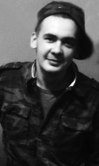 Алексей Поспех, 23 мая 1987, Нижний Новгород, id107198369