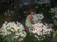 Ирина Гуляева, 20 января 1972, Байконур, id120585794
